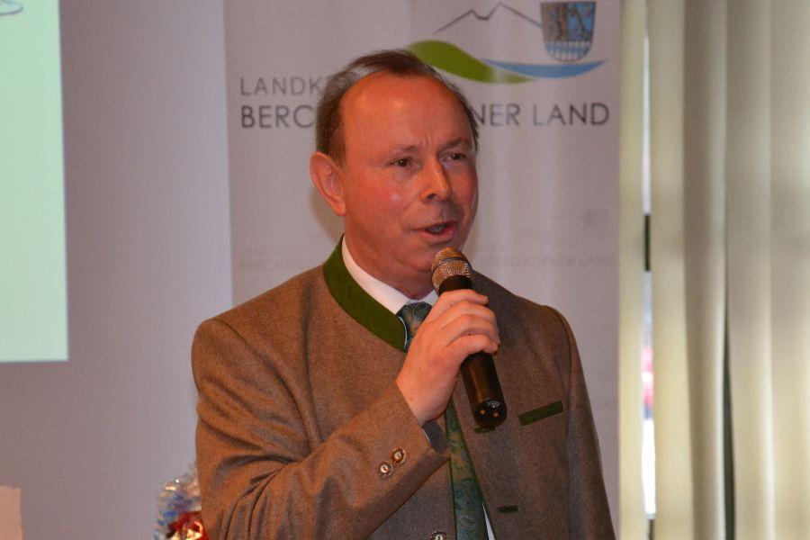 Landrat Georg Grabner (c)Petra Sobinger