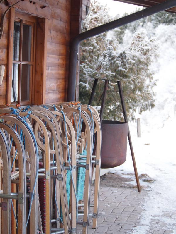 be-outdoor.de Rodelserie Teil V - Guggenbichl / Kaprun _