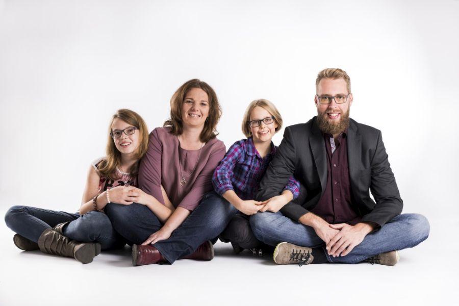 Familie Wagner-Goettgen