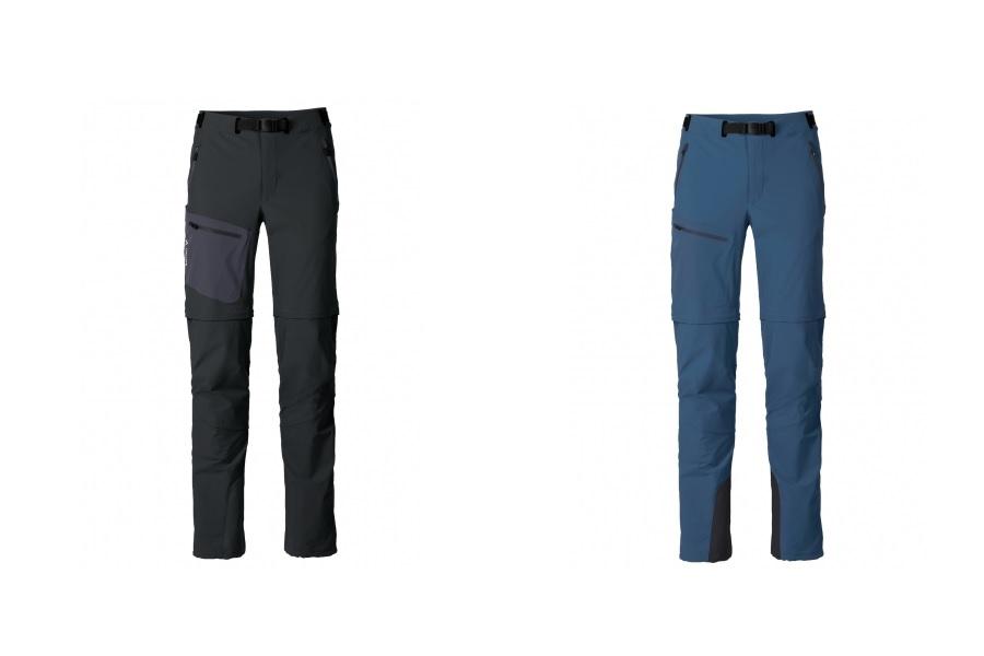 Vaude Mens Badile Pants
