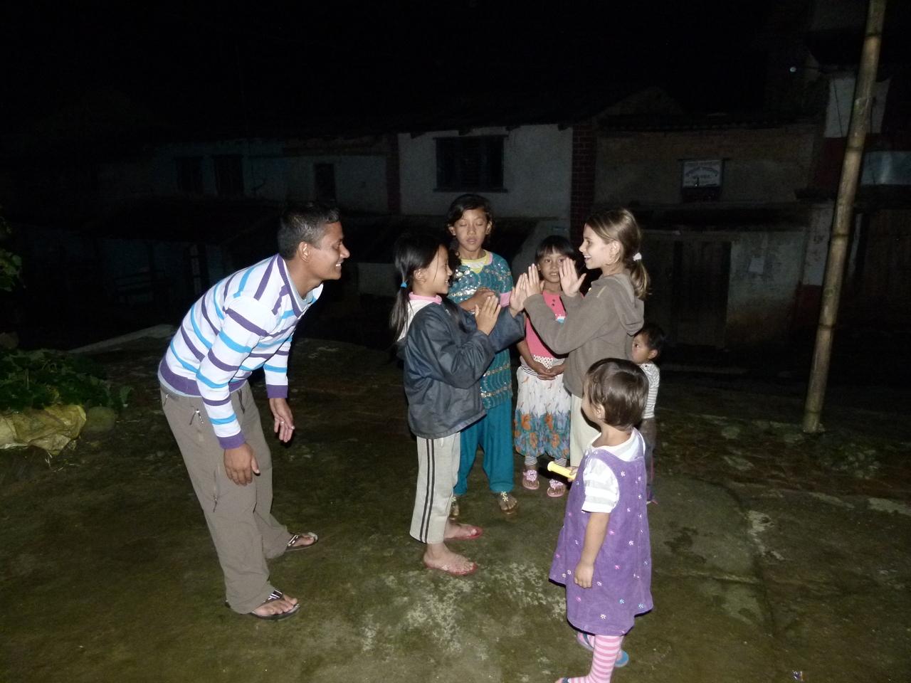 Photo of Tagebuch einer Tour durch Nepal – Tag Fünf