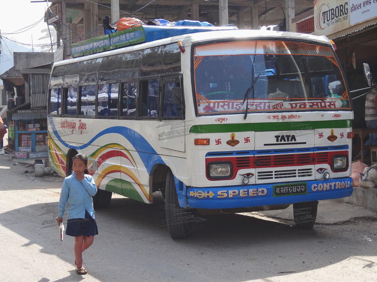 Photo of Tagebuch einer Tour durch Nepal – Tag Acht