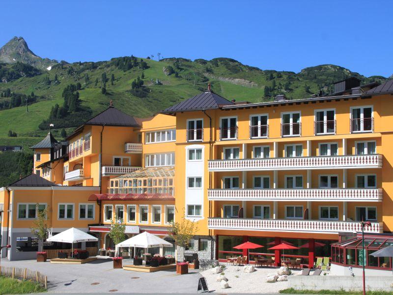 Photo of Obertauern – Hotel Steiner – Familienprogramm de Luxe