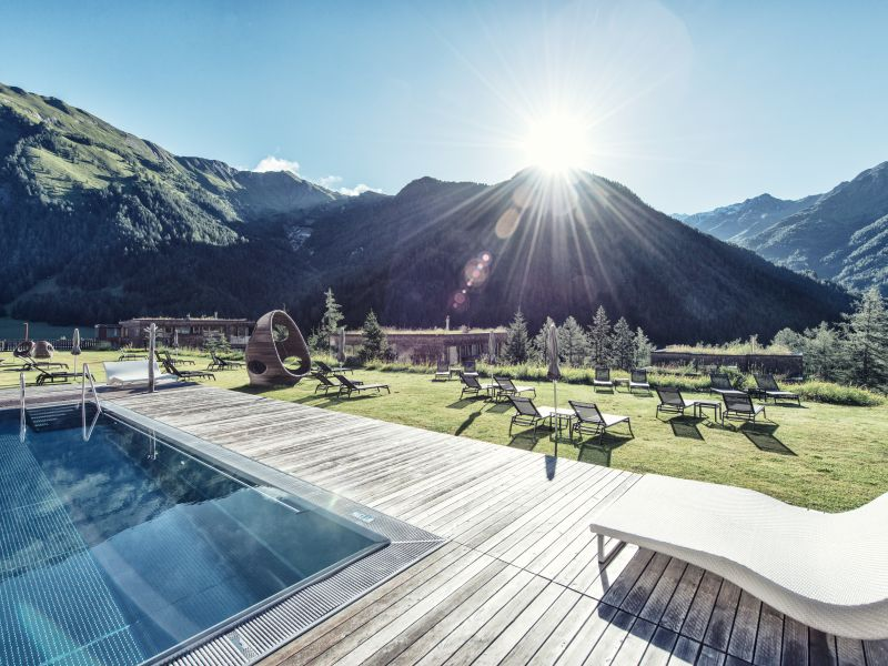 "Photo of be-outdoor.de: ""Feel-Good"" im Gradonna Mountain Resort am Großglockner"