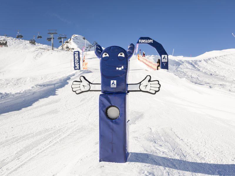 Photo of Schnee von gestern – Finkenberg hat aufgerüstet
