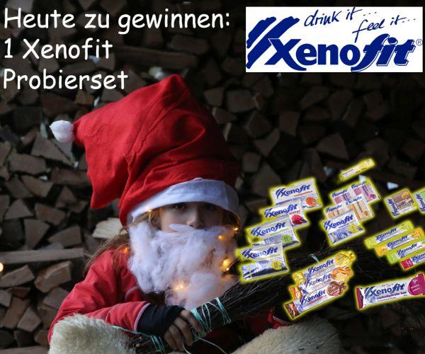 Photo of Xenofit Probierset
