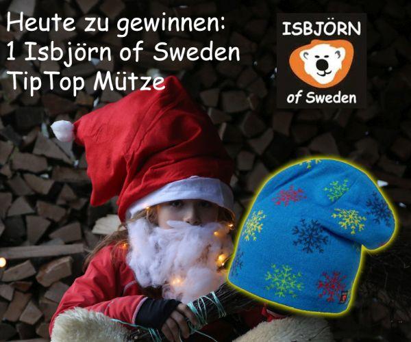 Photo of Adventskalender 2016 – Tag 18 – Isbjörn of Sweden