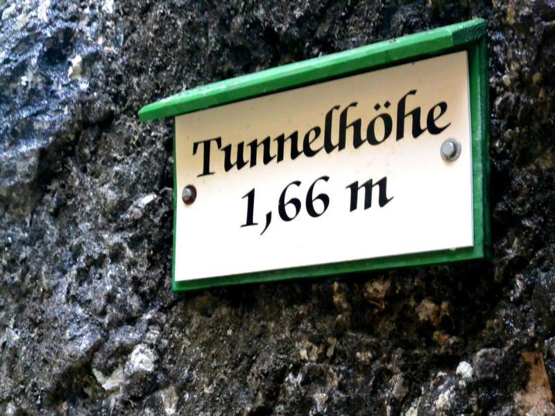 Almbachklamm (c)be-outdoor.de