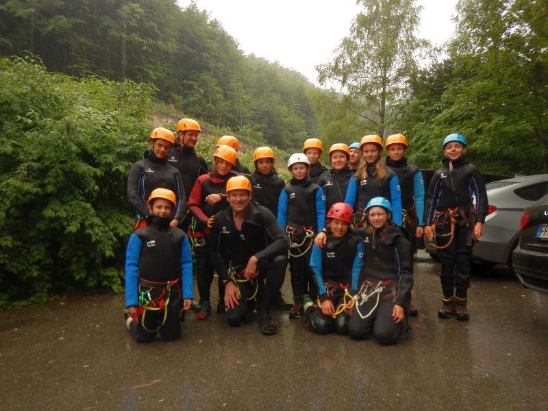 Photo of Neues Gewinnspiel mit Adventure Canyoning Ramsau