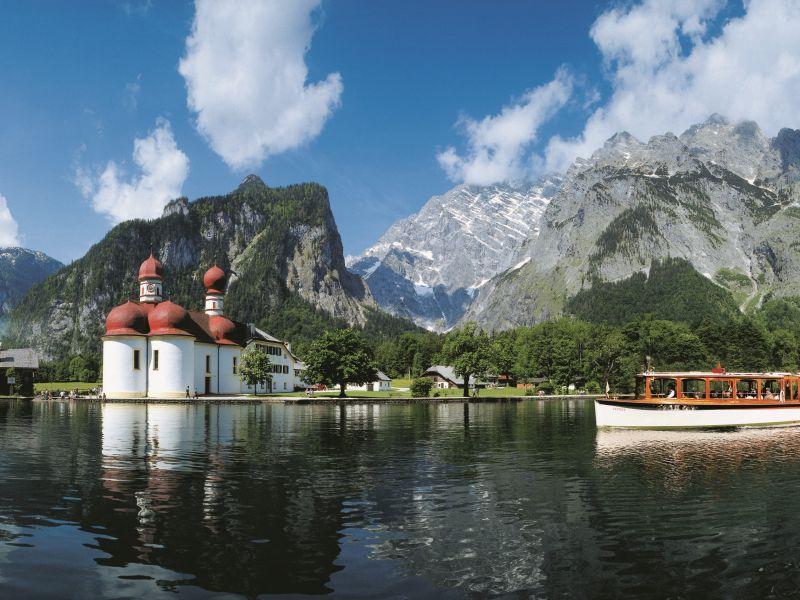 Photo of Unter den Top 20 – Gratulation an Berchtesgaden