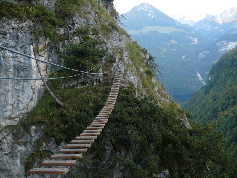 Photo of Grünstein – Zum Wandern und Klettern