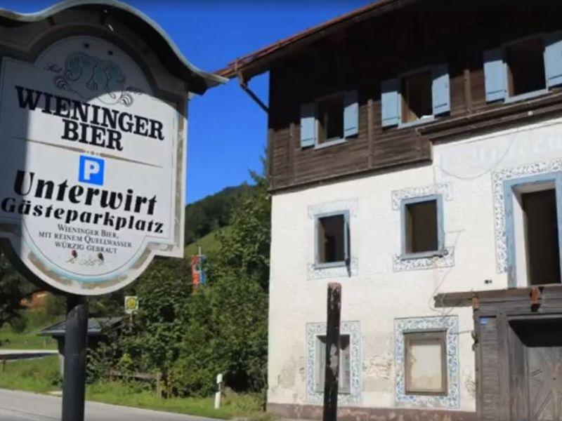 Photo of DIE RUINEN unserer HEIMAT – Hotel Unterwirt