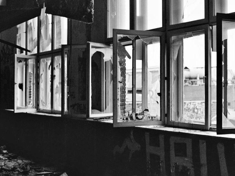 Photo of DIE RUINEN unserer HEIMAT – DEUTZ AG