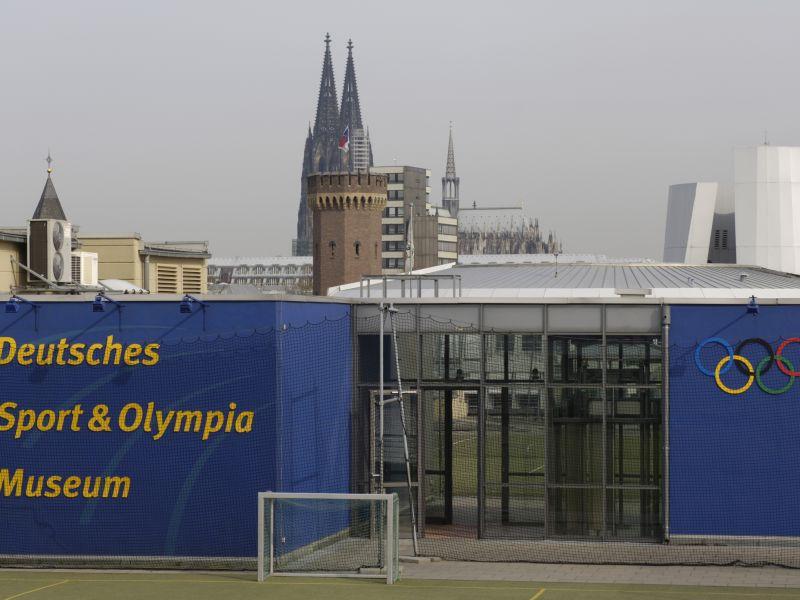 Photo of Domstadt Köln – Sport, Olympia und mehr
