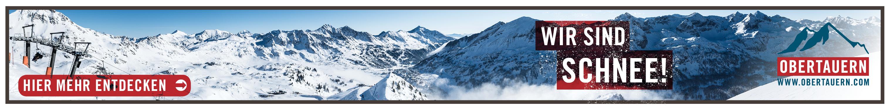Winterspaß in der Region Obertauern – jetzt entdecken!