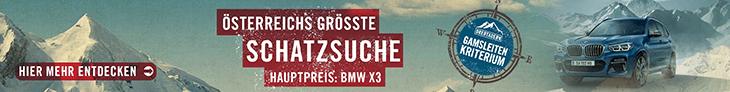 Die größte Schatzsuche Österreichs - Obertauern_728x90