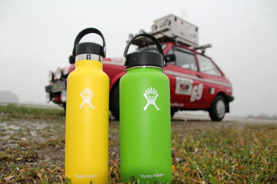 Photo of Aktuell im Test:  Hydro Flask