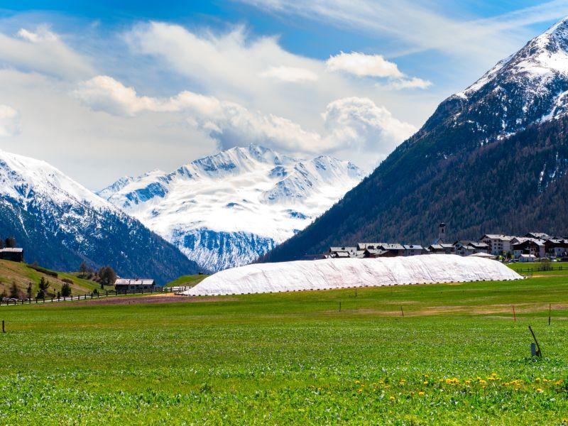 Photo of Livigno: Langlaufspaß schon im Herbst