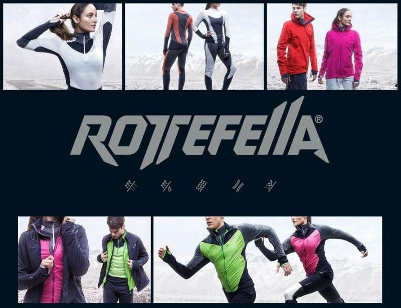 Photo of Rottefella launcht erste Bekleidungskollektion