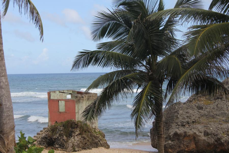 Photo of DIE RUINEN unserer HEIMAT – Barbados Teil I – Batsheba