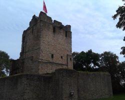 Photo of DIE RUINEN unserer HEIMAT – Die Burg Altendorf