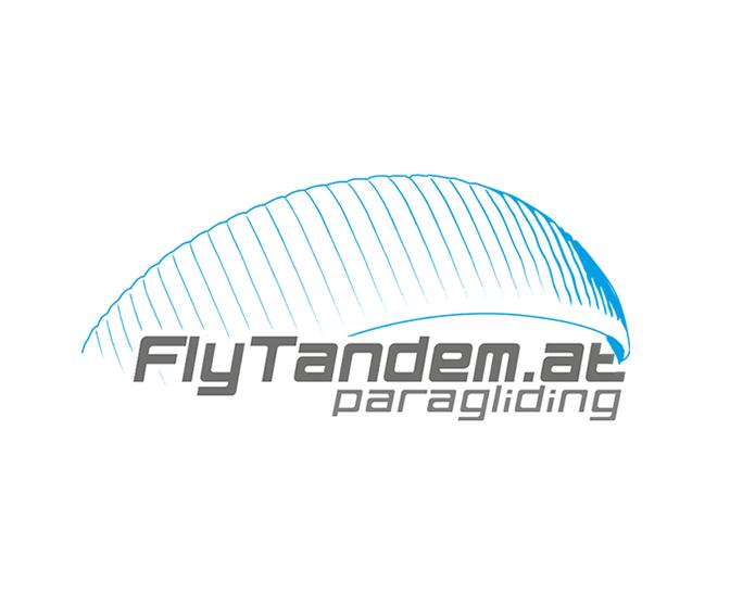FlyTandem: Gleitschirmfliegen - Dein Tandemflug im Salzburger Land