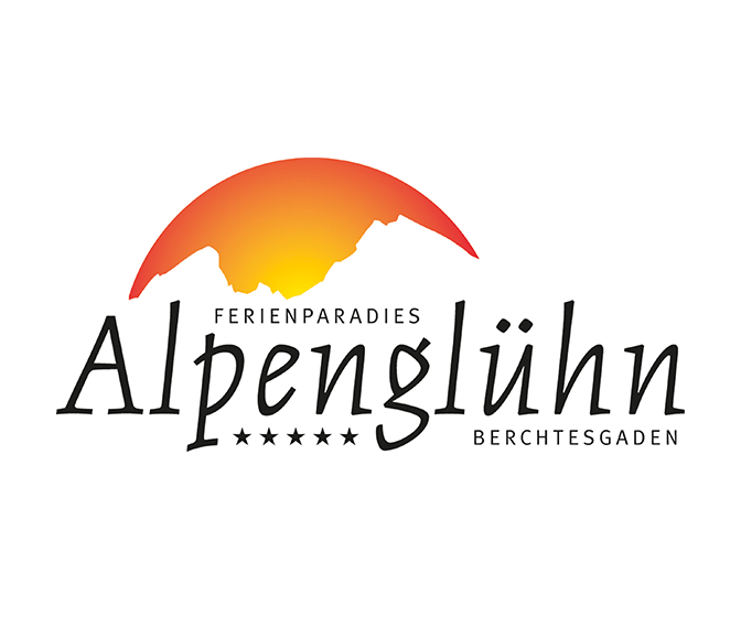 Alpenglühn: Ferienparadies in Berchtesgaden