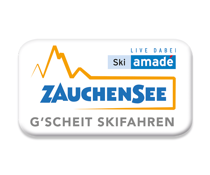 Zauchensee: G'scheit Skifahren