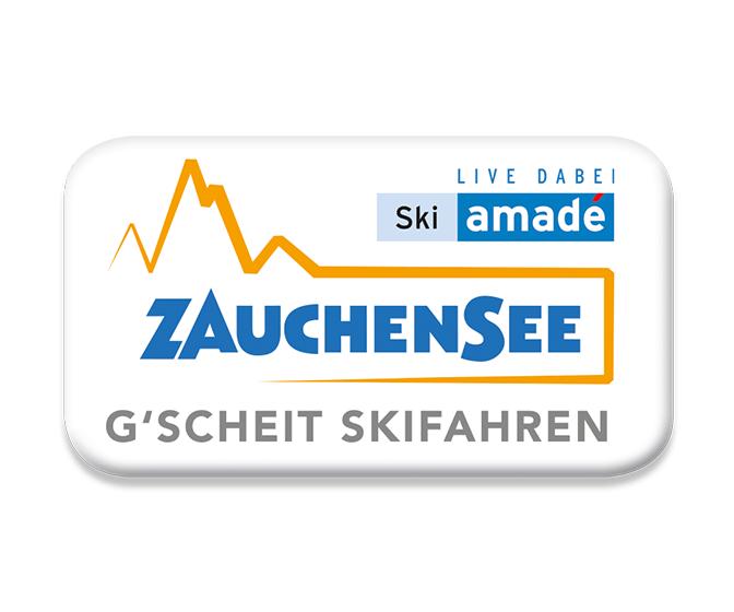 Zauchensee: G'scheit Skifahren