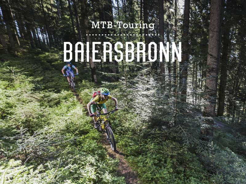 Photo of be-outdoor.de auf Tour in Baiersbronn