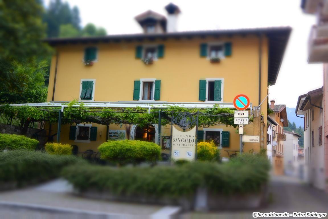Über den Ciclovia Alpe Adria von Salzburg nach Grado (Teil3- Italien)