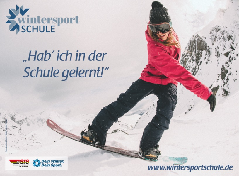Photo of Dein Winter. Dein Sport. – Summit am Tegernsee