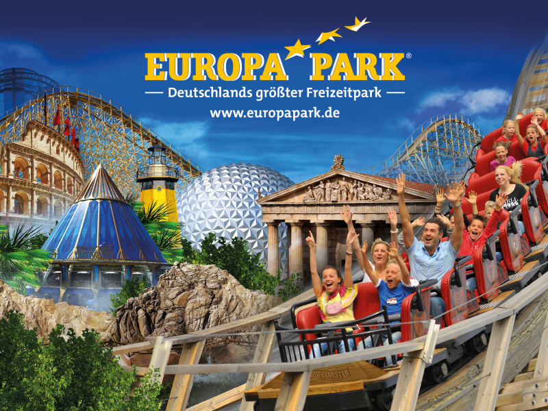 Photo of Europa-Park – Start in die Sommersaison am 28. März 2020