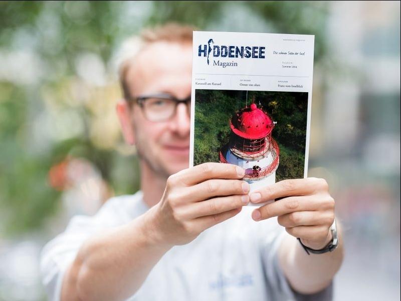 Photo of Ab nach Hiddensee