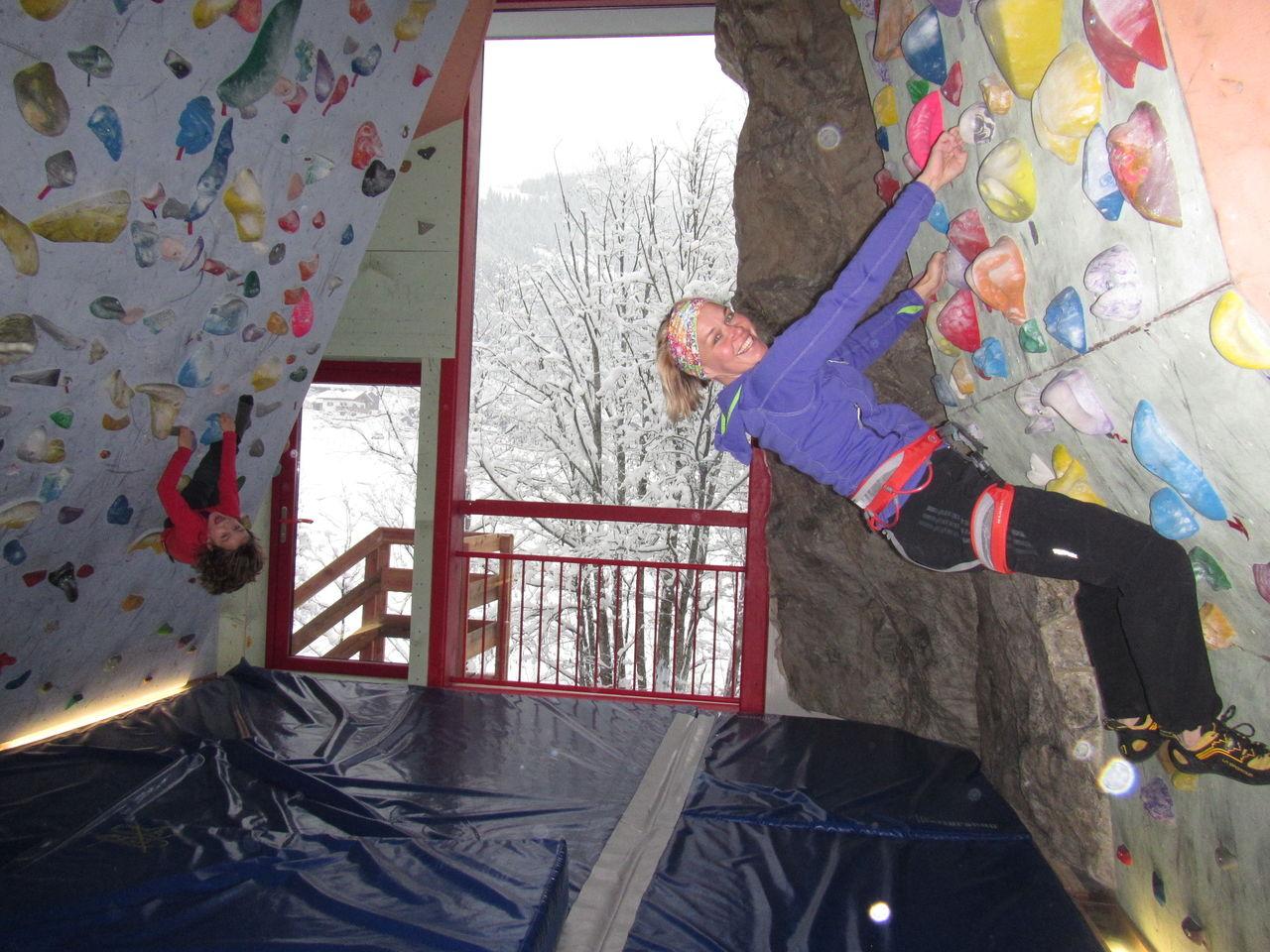 Familienland Pillerseetal - Freizeitspaß für die ganze Familie