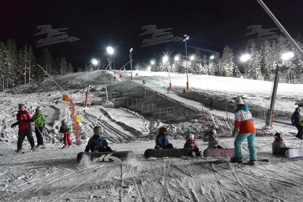 Photo of Nachtskifahren am Götschen