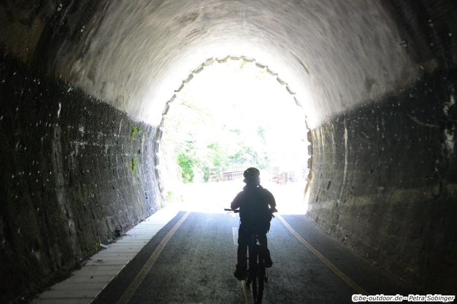 Ciclovia Alpe Adria - Etappe 6 - Von Tarvisio nach Moggio Udinese
