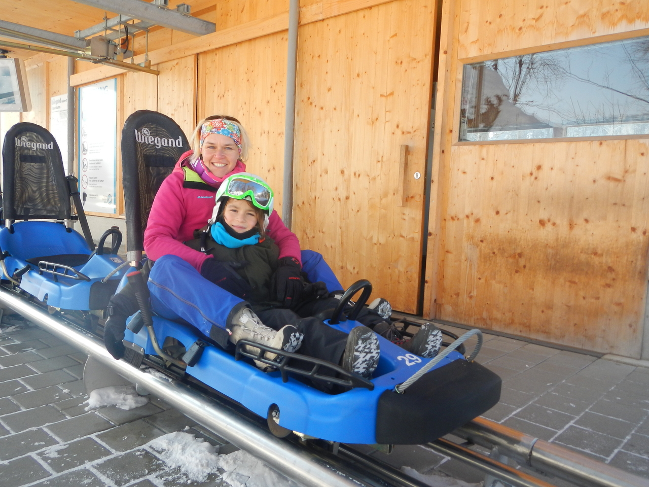 Photo of be-outdoor.de Rodelserie Teil III – Der Alpine Coaster am Golm