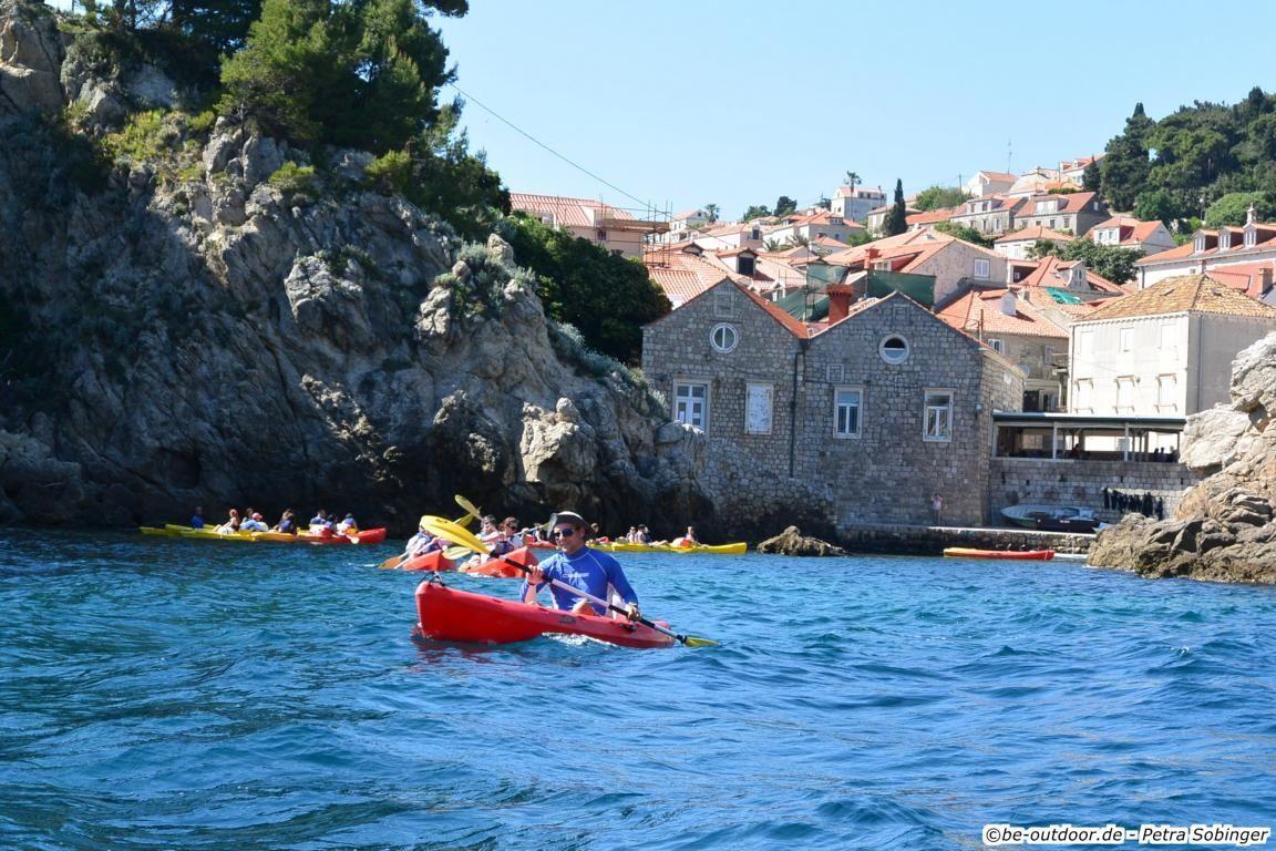 Photo of Kroatien: Von Dubrovnik nach Lokrum