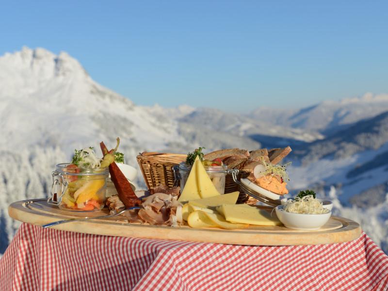 Ski Amade Bauernmarkt (c)Ski Amadé