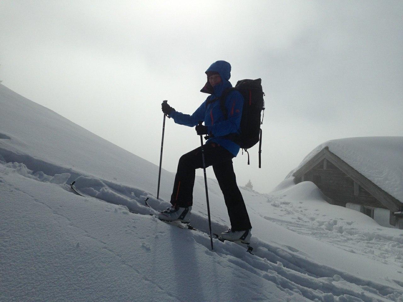Photo of Skitour auf die Aignerhöhe