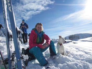 Photo of skitourenwinter.at – Auf zum Ladiescamp