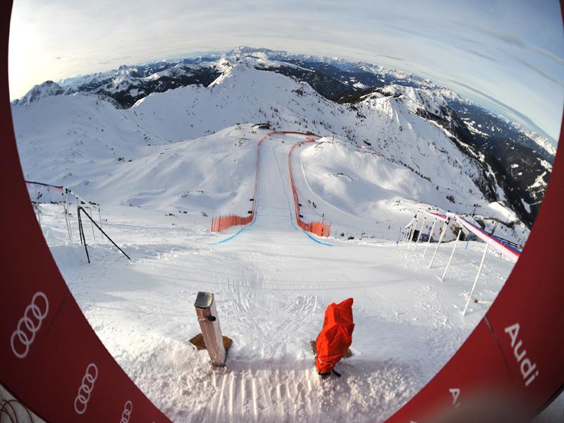 Photo of Skiparadies Zauchensee – 40 Jahre Weltcup in Zauchensee