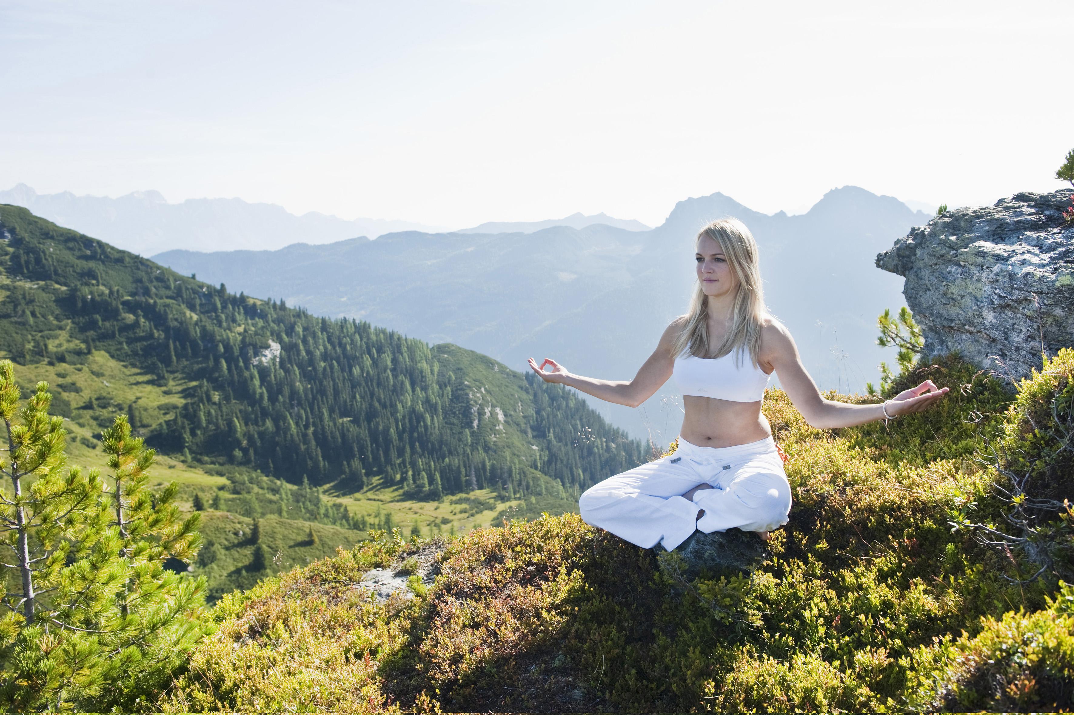 Photo of Yoga 2000 – Hochfahren um runter zu kommen