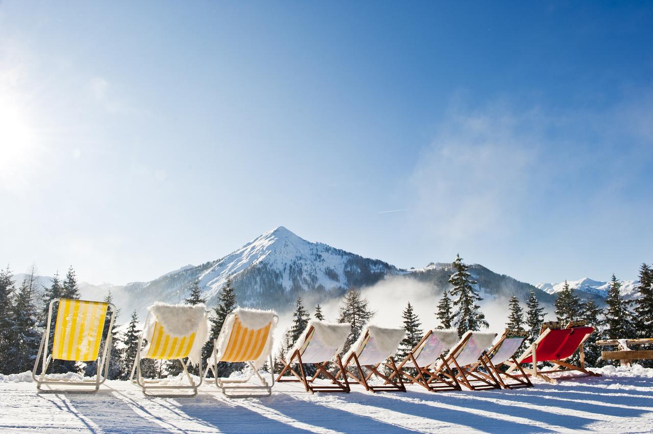 Photo of Skiparadies Zauchensee startet am Samstag in Skisaison