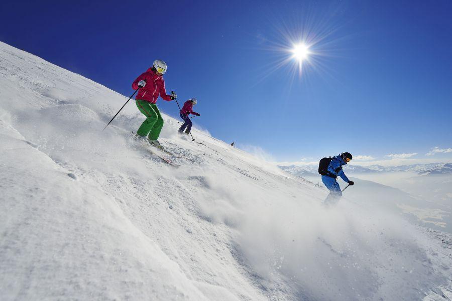 Photo of Die größte Skisafari der Welt