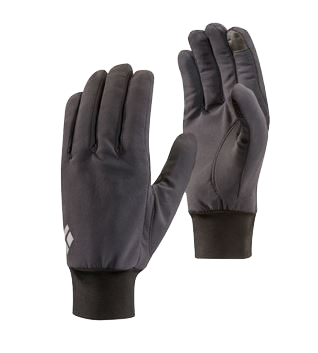 BlackDiamond Leight Weight Gloves