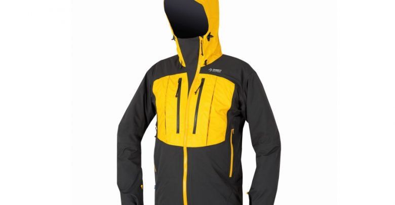 Photo of Direct Alpine Revolt Jacket