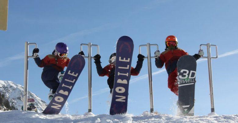 Photo of Ski am Obertauern: Neues Jahr – Neues Gewinnspiel