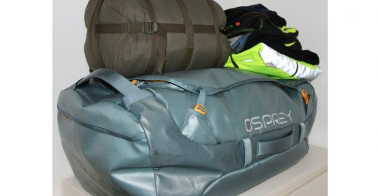 Photo of #DesertRallye2018 – Aktuell im Test bei be-outdoor.de: Osprey Transporter 95